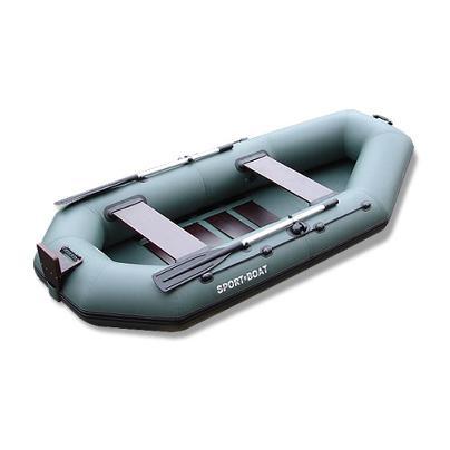 лодка лагуна 280