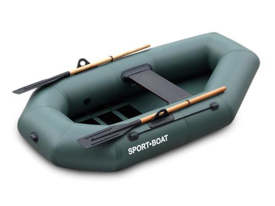 купить надувную лодку спорт бот
